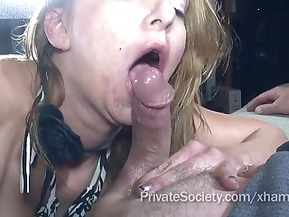 Cuddly Amateur Porn Almost Glasses Squirts And - mommy