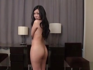 JAV body delay striptease real young mother Subtitled