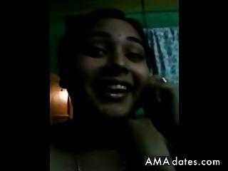 ankita lay bare selfie
